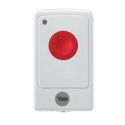Przycisk paniczny alarmu bezprzewodowego Yale