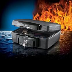 Kasetka przenośna ognioodporna i wodoodporna H0100