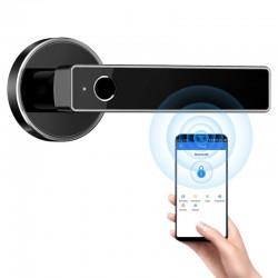 Zamek elektroniczny do drzwi Smart Lock DR20