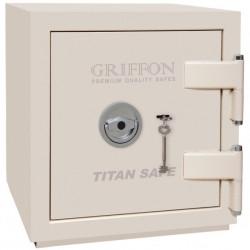 Kasa pancerna GRIFFON CL.II.50 KL CREAM